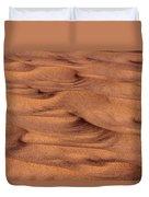 Dune Patterns - 248 Duvet Cover