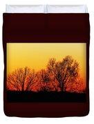 Dusk 1 Duvet Cover