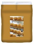 Dutch Cheese Duvet Cover