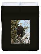 Eagle 3 Duvet Cover