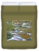 Eagle Creek Oregon Duvet Cover