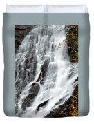 Eagle River Falls Duvet Cover