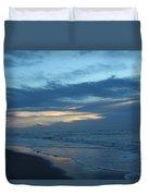 Early Light #1 Duvet Cover