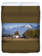 Early Spring  -  150310a-098 Duvet Cover