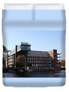 East Harbor - Berlin Duvet Cover