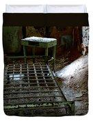 Eastern State Penitentiary 11 Duvet Cover