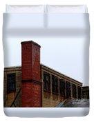 Eastern State Penitentiary 13 Duvet Cover