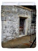 Eastern State Penitentiary 2 Duvet Cover