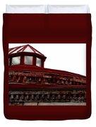 Eastern State Penitentiary 7 Duvet Cover