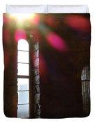 Eastern State Penitentiary 9 Duvet Cover