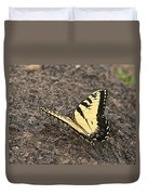 Eastern Tiger Swallowtail 8564 3241 Duvet Cover