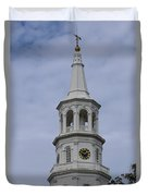 Ecclesiastical Law Duvet Cover