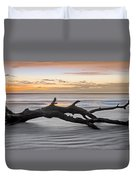 Ecstacy Duvet Cover by Debra and Dave Vanderlaan