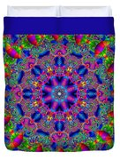 Elaborate Systems Duvet Cover