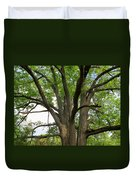 Elder Oak Duvet Cover