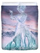 Elements - Water Duvet Cover