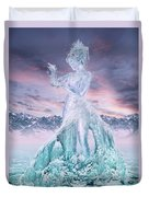 Elements - Water Duvet Cover