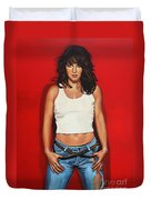 Ellen Ten Damme Painting Duvet Cover