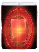 Ellipse 125-02-13 Marucii Duvet Cover
