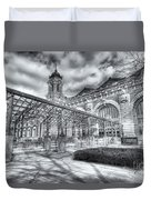 Ellis Island Immigration Museum IIi Duvet Cover