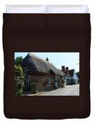 Elm Cottage Nether Wallop Duvet Cover