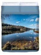 Elsi Reservoir Duvet Cover