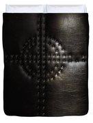 Embedded Duvet Cover