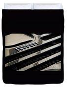 Emblem 4 Duvet Cover