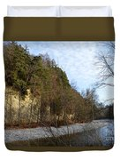 Emme's Valley  Duvet Cover