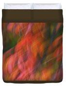 Emotion In Color Duvet Cover