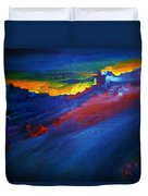 Emotions Duvet Cover