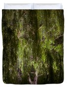 Enchanted Willow Duvet Cover