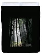 Encounters Of The Vermont Kind  Duvet Cover