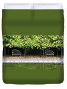 English Autumn Duvet Cover