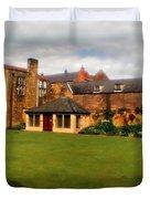English Country Gardens - Series Vi Duvet Cover