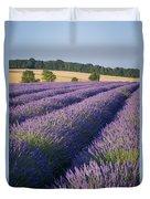 English Lavender Duvet Cover