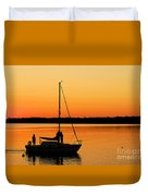 Enjoy The Moment 02 Duvet Cover