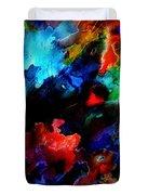 Entangled Colour Duvet Cover