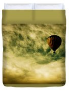 Escapism Duvet Cover