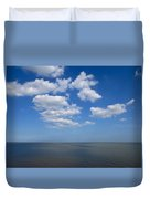 Essex Coast Duvet Cover