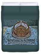 Essex County N J 9-11 Memorial 3  Duvet Cover