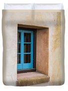 Estate Window Duvet Cover
