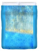 Eternal Blue - Blue Abstract Art By Sharon Cummings Duvet Cover by Sharon Cummings