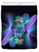 Ethereal Dreams Duvet Cover