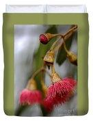 Eucalyptus Flower Duvet Cover