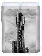 Eureka Tower 2 Duvet Cover