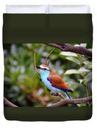 European Roller Duvet Cover