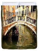 Evanscent - Venice Duvet Cover