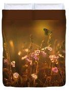 Evening Magic Duvet Cover