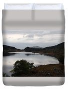 Evening Mood - Ring Of Kerry - Ireland Duvet Cover